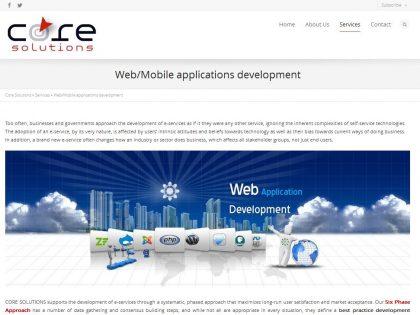 Έναρξη λειτουργίας νέας εταιρικής ιστοσελίδας!