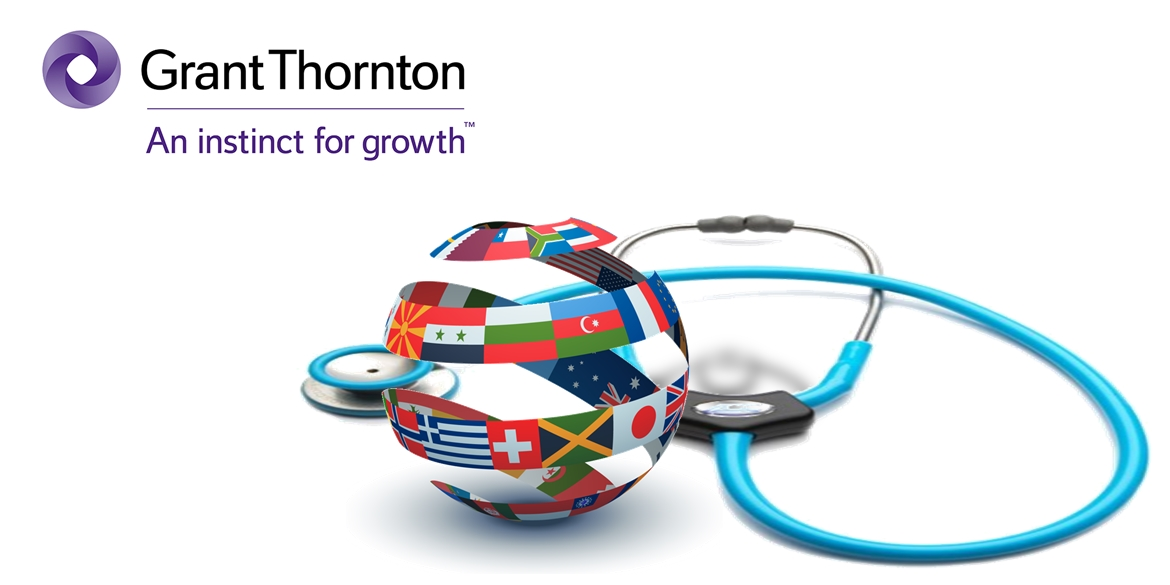 GRANT THONRTON MEDICAL TOURISM