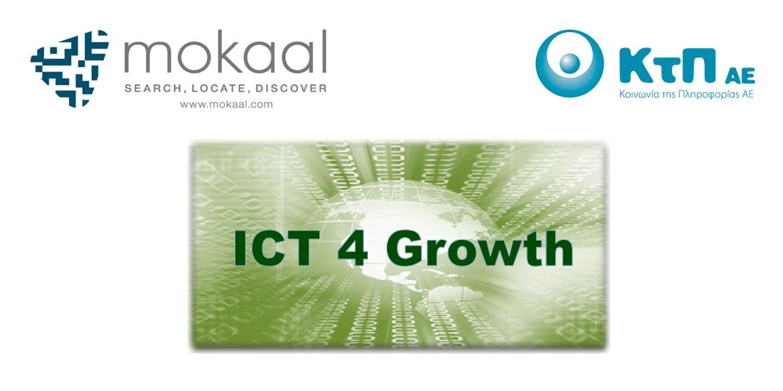 ICT4GROWTH MOKAAL