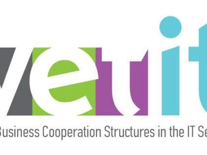 Ομιλία σε Εκδήλωση Ευρωπαϊκού Προγράμματος VETIT